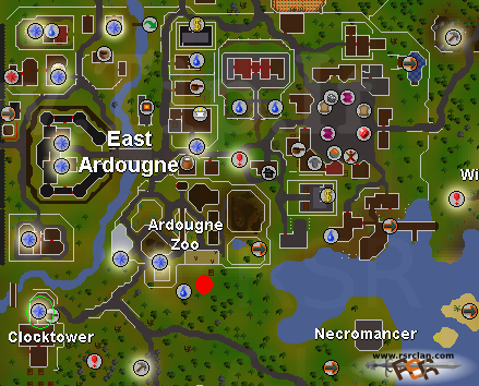 how to build dungeon osrs